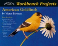 Workbench Book Goldfinch