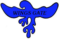 Wings Gate Patterns