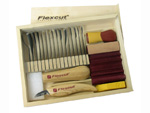 Flexcut 21 pc. Deluxe Starter Set