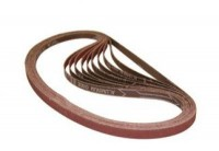 1/4″ Sanding Stick Belts