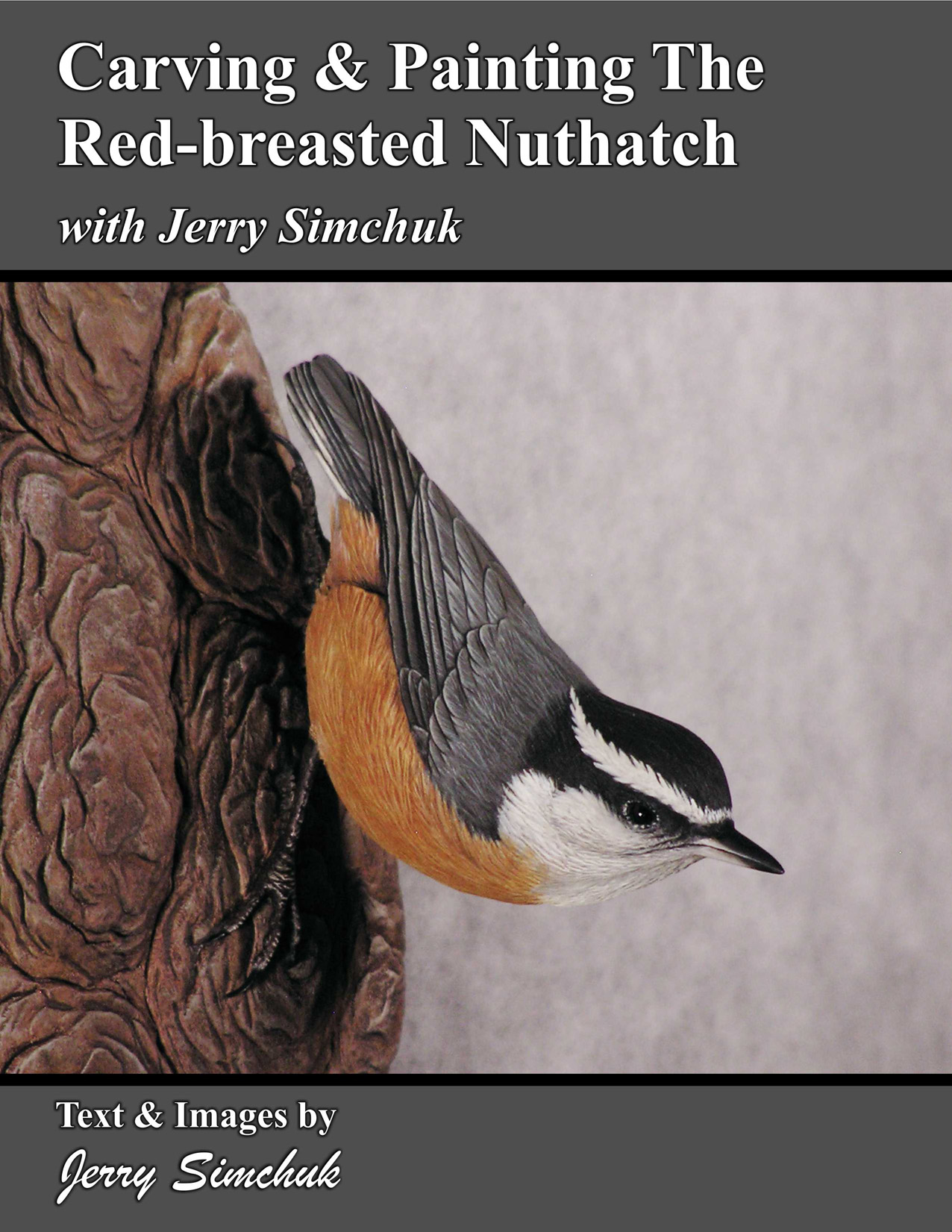 Book Red Breasted Nuthatch
