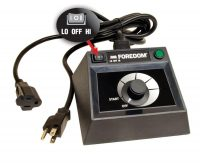 Foredom EMF-1 Table Top Control