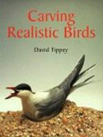 Carving Realistic Birds